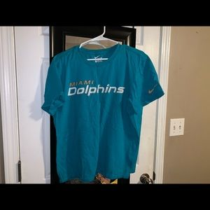 Dolphins shirt